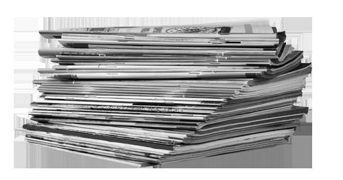 Zeitschriften_Lesezirkel Jenewein